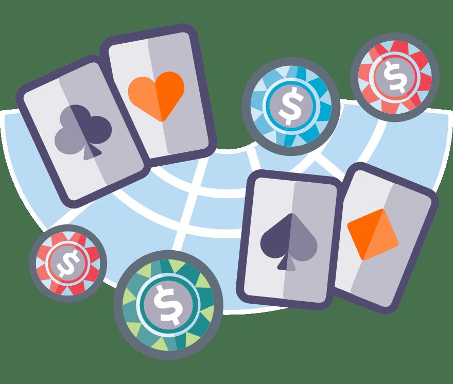 Los 15 mejores sitios de Casino de Mini Baccarat en línea en Venezuela