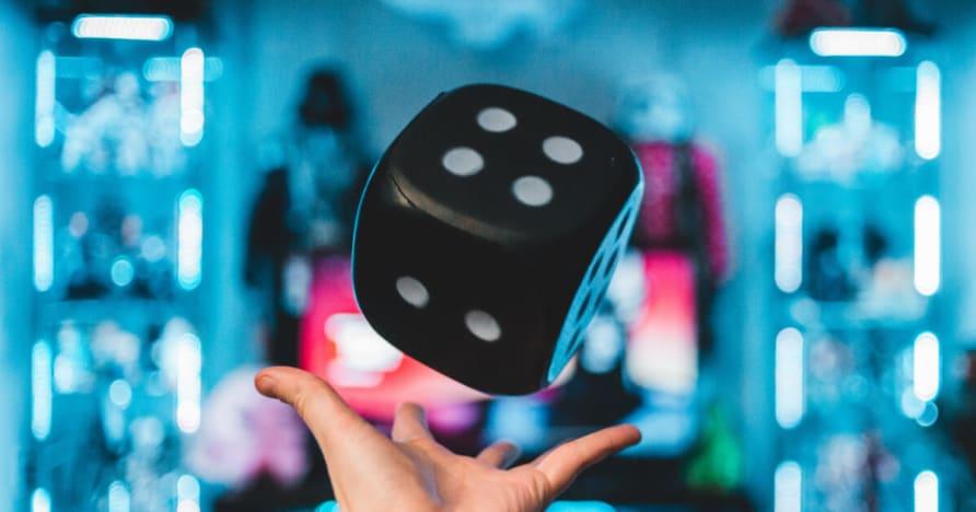 Cómo disfrutar del juego en línea con un crupier en vivo