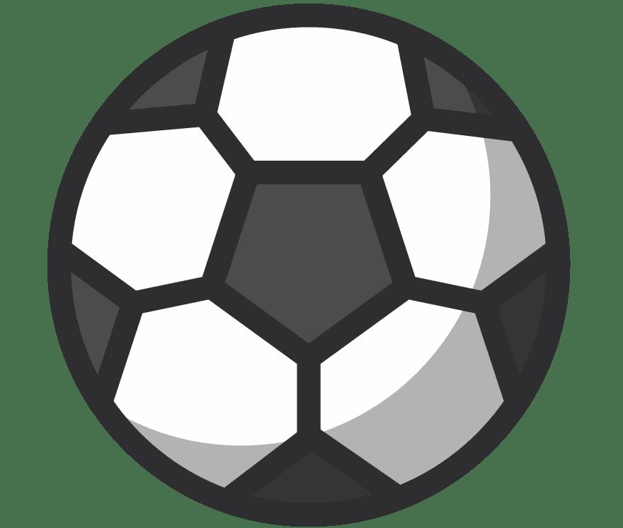 Los 32 mejores sitios de Casino de Apuestas de fútbol en línea en Venezuela