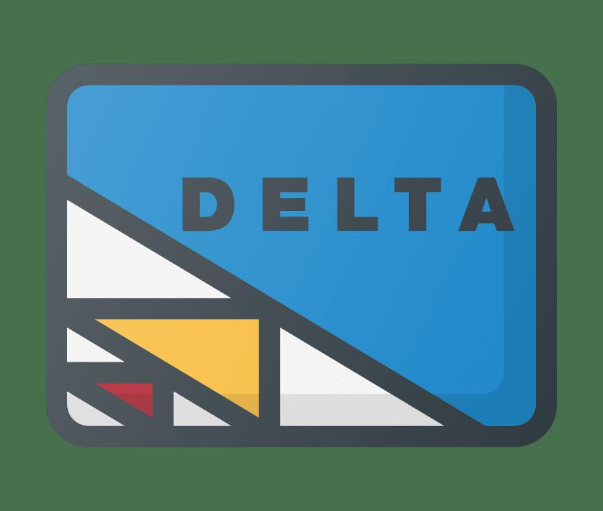 Los mejores casinos en línea Delta en Venezuela