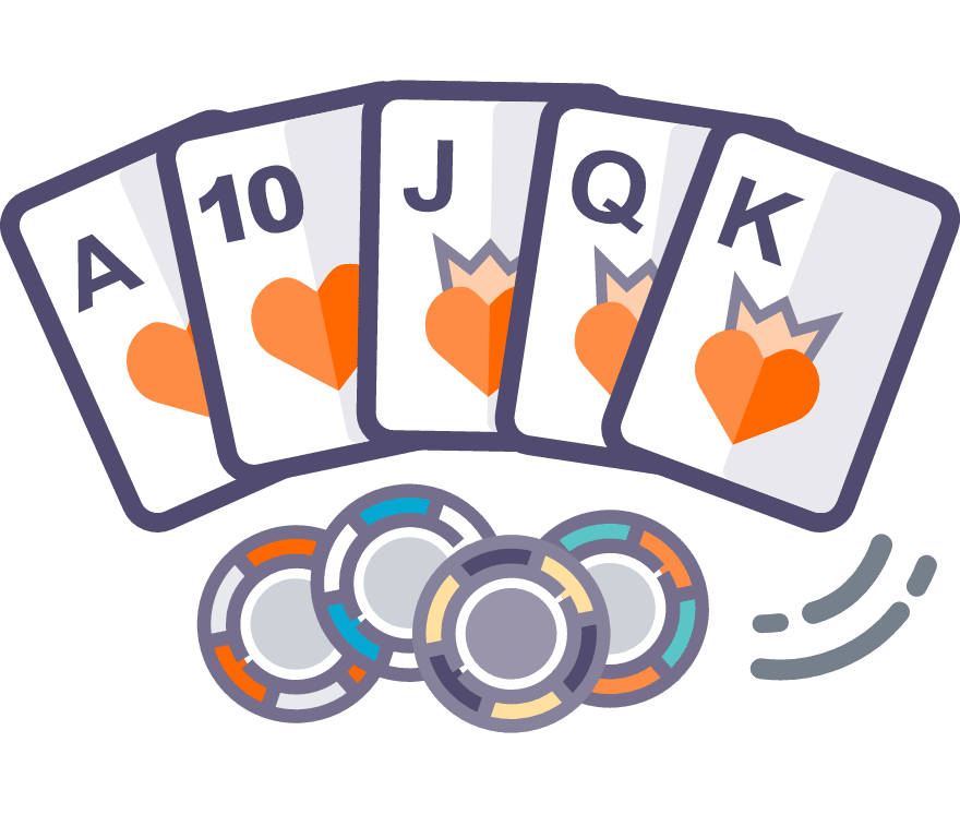 Los 49 mejores sitios de Casino de Texas Holdem en línea en Venezuela