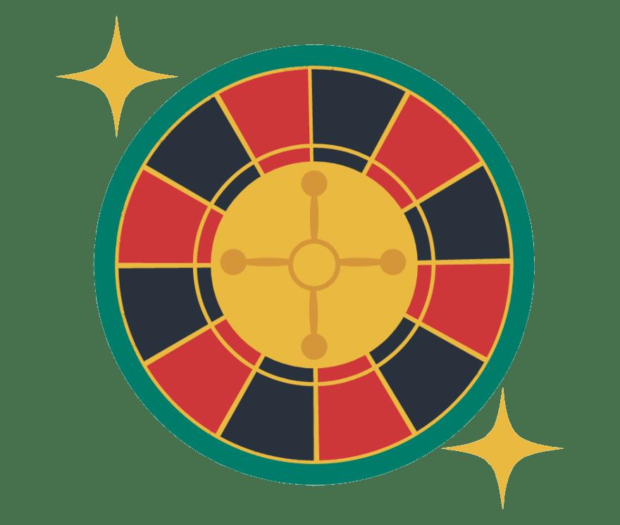 Los 146 mejores sitios de Casino de Ruleta en línea en Venezuela