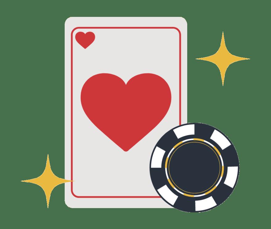 Los 105 mejores sitios de Casino de Póker en línea en Venezuela