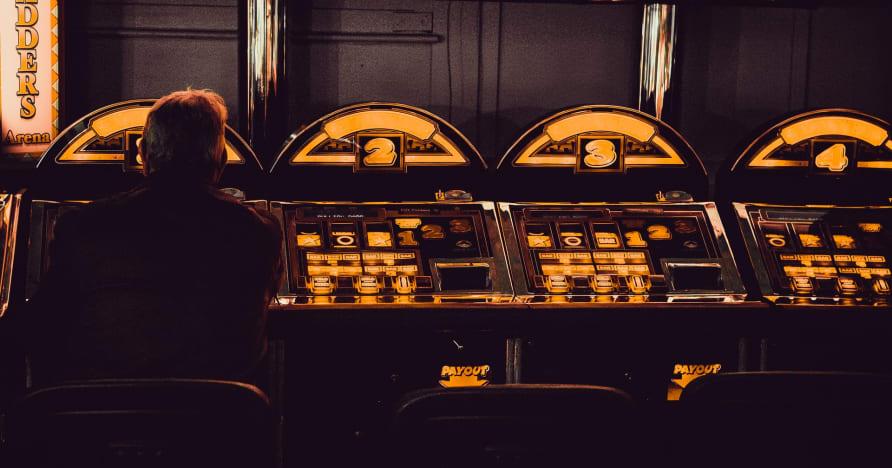 ¿Son las tragamonedas en vivo el futuro de los casinos en línea?