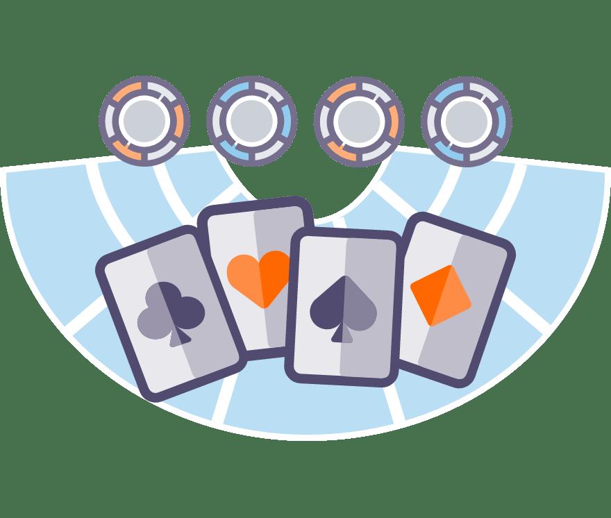 Los 119 mejores sitios de Casino de Bacará en línea en Venezuela