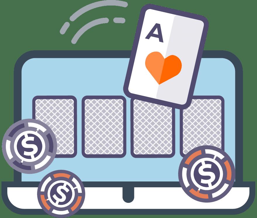Los 42 mejores sitios de Casino de Póker caribeño en línea en Venezuela